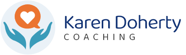 Karen Doherty Coaching - Logo - Couples Coaching Hove